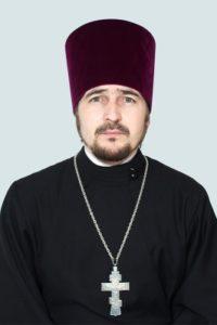 Духовенство. Священник Димитирий Попеко