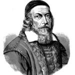 Ян Амос Коменский 1592-1671 г.