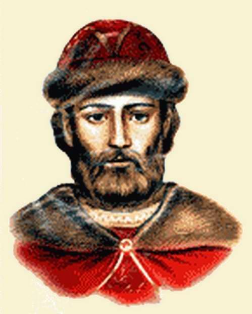 Татары целовали член дмитрию донскому