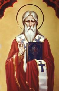Проповедь в день всех Святых. Святой Стефан Пермский