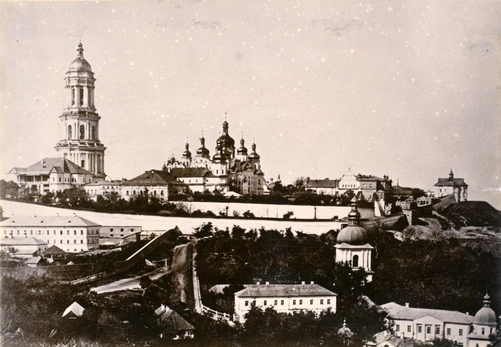 Святитель Лука, архиепископ Симферопольский и Крымский. Киев 1889 год.