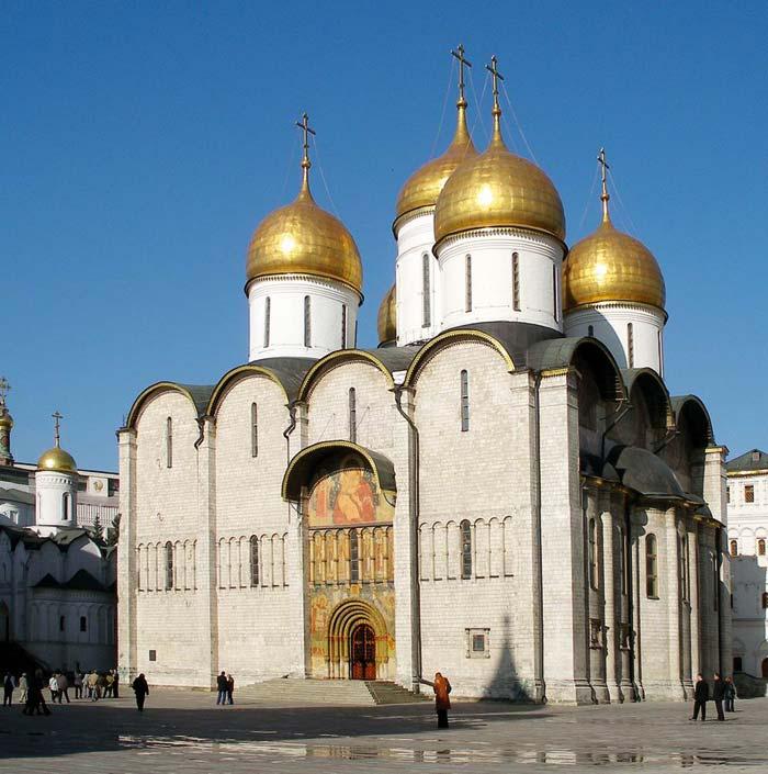 самых пытливых:) успенский собор в москве картинки отдых