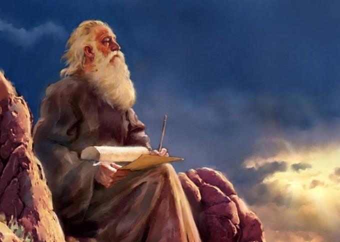Собор Архангела Гавриила. Пророк Моисей.