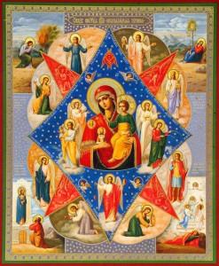 Икона-Божией-Матери-«Неопалимая-Купина»-1-247x300