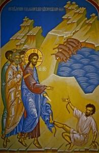 Проповедь в неделю 10-ю по Пятидесятнице