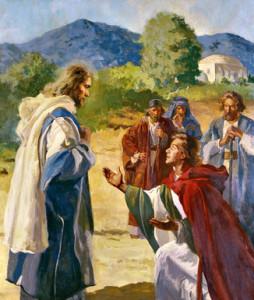 Проповедь в неделю 12-ю по Пятидесятнице