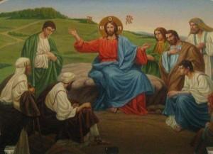 Проповедь в недедю 19-ю по Пятидесятнице