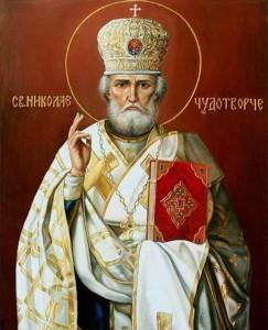 Святитель Николай Чудотворец, Мир Ликийских Чудотворец