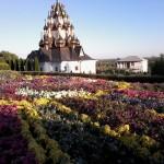 Паломничество в Усть-медвидицкий монастырь 2015 год