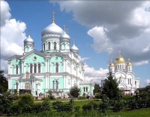 Паломничество в Серафимо-Дивеевский и Троице-Сканов женские монастыри