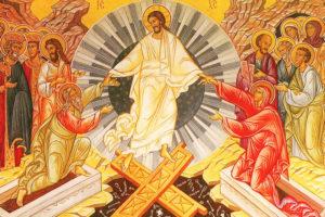 О молитвах на Светлой седмице