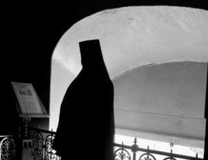 Монашеская молитва