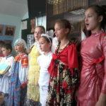 """ВУВГ """"Елеон"""" принимала гостей из ВУВГ""""Лествица"""""""