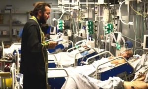 Утешение в болезнях, случающихся в течение жизни человека