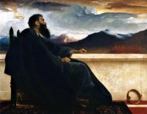 Как научиться правильно верить на примере житий Пресвятой Богородицы, святых Давида, Иосифа и Иакова?