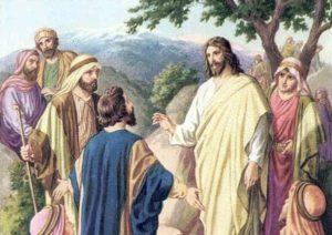 Христос поведал нам о будущем не чтобы напугать