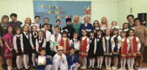 В Покровске прошел заключительный очный этап межмуниципального культурно-образовательного фестиваля «Духовное наследие»
