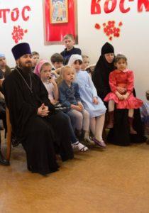 Паломническая поездка в Свято-Алексиевский женский монастырь