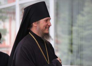 Епископ Пахомий принял участие в торжественном мероприятии, посвященном Дню России